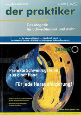 Ausgabe 10 (2009)