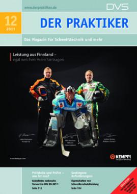 Ausgabe 12 (2011)