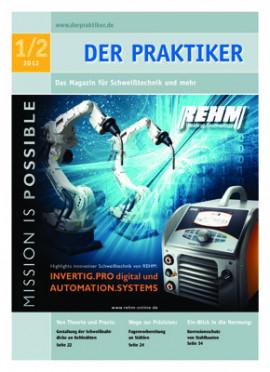 Ausgabe 1-2 (2012)