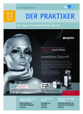 Ausgabe 11 (2013)