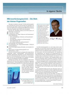 Ausgabe 10 (2007)
