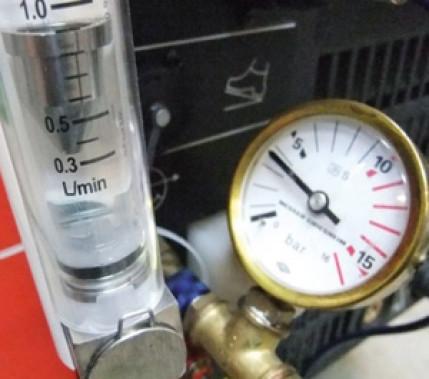 Nicht am falschen Ende sparen: Energieeffizienz beimSchweißen mit Inverterschweißstromquellen