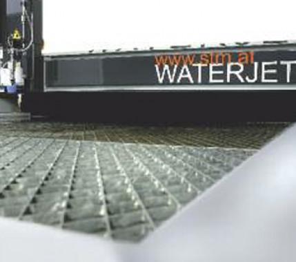 Blick aufs Wesentliche: Qualitätskenngrößen für den Kauf von Wasserstrahlschneidanlagen