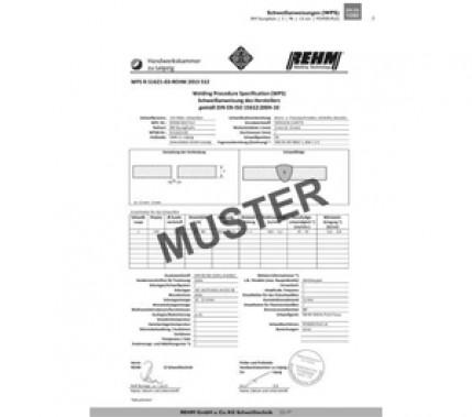 Ab Juli 2014 gilt's: Europäische Stahlbaunorm DIN EN 1090