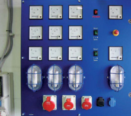 Nichts hält ewig, und der Teufel sitzt im Detail: Hilfsschaltung für Servicetechniker in der Lichtbogenschweiß- und -schneidtechnik