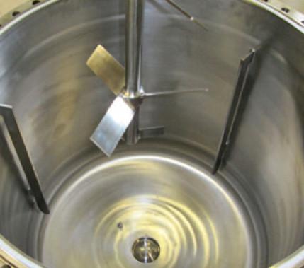 Tipps aus der Praxis: Erfahrungen beim Schweißen von Nickel-Basis-Legierungen im Druckbehälterbau