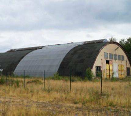 Schweißgeeignet oder nicht? – Schweißeignungsuntersuchungen an der Junkers-Stahllamellenhalle in Dessau
