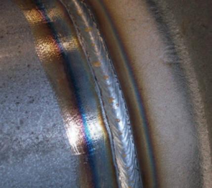 Mit MAG-Schweißen zu mehr Wirtschaftlichkeit: Metall-Aktivgas(MAG)-Schweißen im Behälter- und Rohrleitungsbau