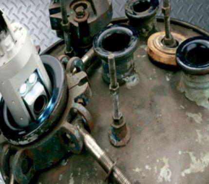 Dem Fehlerteufel auf der Spur: Inspektionen im chemischen Apparatebau