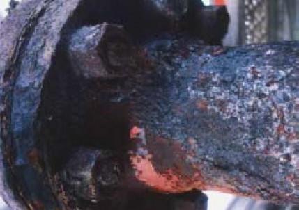 Die unsichtbare Gefahr: Prozessoptimierung durch Risikobetrachtung, Teil 2: Risikobasierte Inspektionen (RBI) an wärme-/kälteisolierten Rohrleitungen aus un- und niedriglegierten Stählen