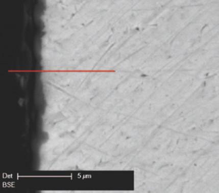 Formieren oder nicht formieren: Untersuchungen zum Heftschweißen an Chrom-Nickel-Stahlrohren