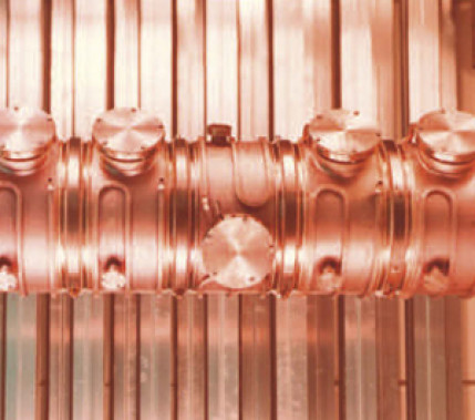 Vom Einzelteil bis zur Großserienfertigung: Anwendung des Elektronenstrahlschweißens