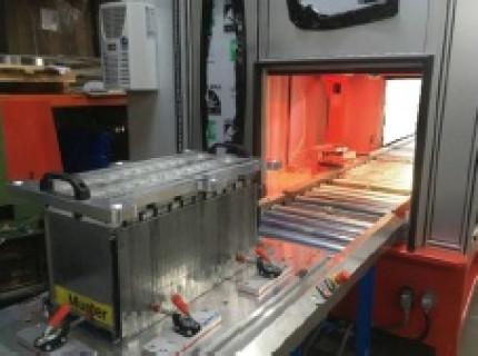 Laserstrahlschweißen in der Batteriefertigung: Kein Lithiumbrand durch Wärmeeintrag