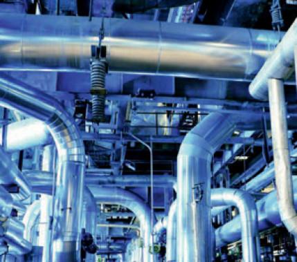 Aus anderen Blickwinkeln: Schweißnahtunregelmäßigkeiten in Rohrleitungen