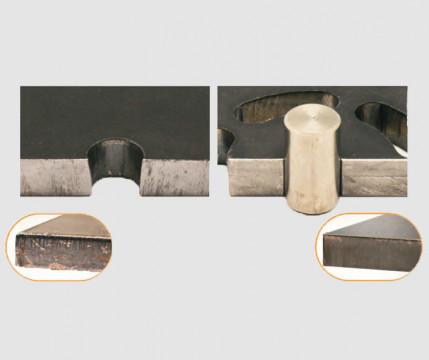 Laserstrahl- oder Plasmaschneiden – hat man eine Wahl?: Verfahrensstärken und -schwächen des Laserstrahl- und des Plasmaschneidens