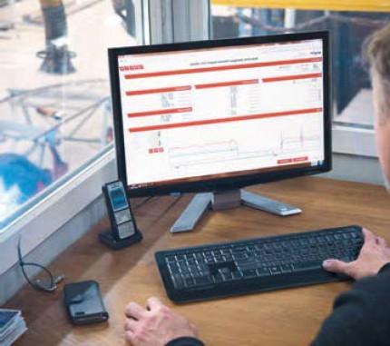 Vorteile für die manuelle und automatisierte Schweißfertigung: Digitale Vernetzung in der Schweißproduktion