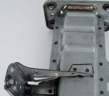 Werkstoff schonend und flexibel: Anwendungen des MIG-Lötens und Anforderungen an die Zusatzwerkstoffe