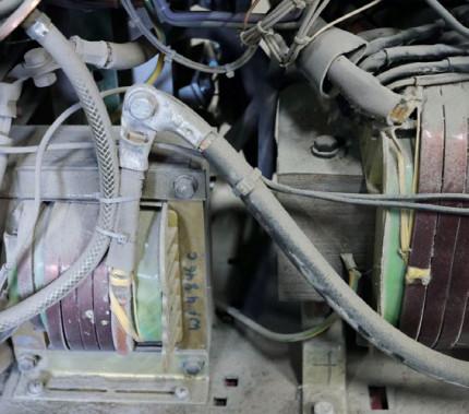 Was ist richtige Instandhaltung?: Inspektion, Wartung und Instandsetzung von Schweißmaschinen