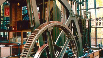 Der Ingenieur im Zeitalter der Maschinen: Zum 200. Todestag von James Watt