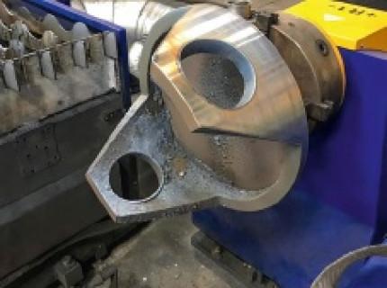 Höhere Flexibilität, schnellere Fertigung: Plasmaschneiden im Stahl- und Anlgenbau