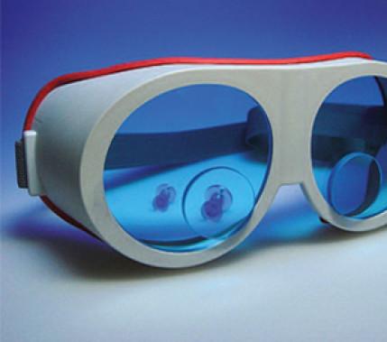 Augen auf bei der Schutzbrillenwahl