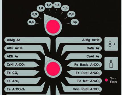 Qualität auf Knopfdruck: Schweißstromquellen für das Lichtbogenschweißen, Teil 2 – Hintergründe der Geräteeinstellungen, Praxisbeispiele