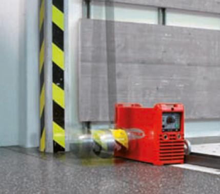 Hohe Anforderungen – umfassend erfüllt: Einsatz von Schweißstromquellen auf der Baustelle