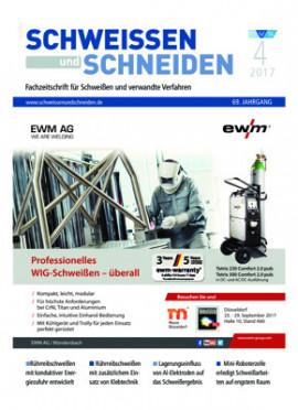 Ausgabe 4 (2017)
