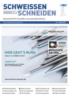 Ausgabe 8 (2017)