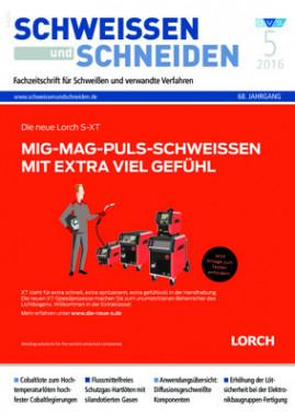 Ausgabe 5 (2016)