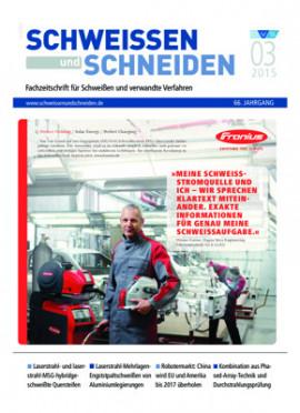 Ausgabe 3 (2015)