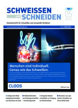 Ausgabe 5 (2015)