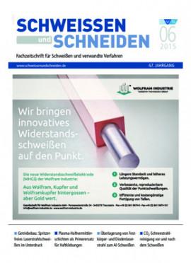 Ausgabe 6 (2015)