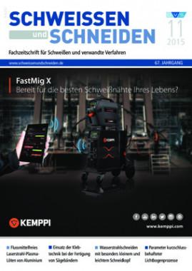 Ausgabe 11 (2015)
