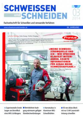 Ausgabe 3 (2014)