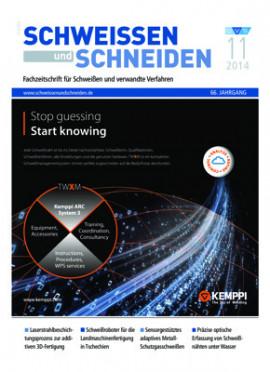 Ausgabe 11 (2014)
