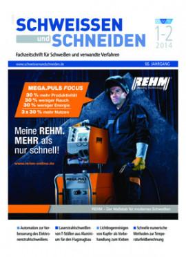 Ausgabe 1-2 (2014)
