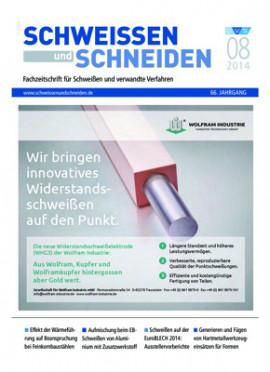 Ausgabe 8 (2014)