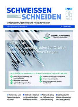 Ausgabe 6 (2014)