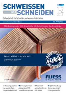 Ausgabe 1-2 (2013)