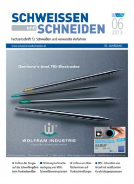 Ausgabe 6 (2013)