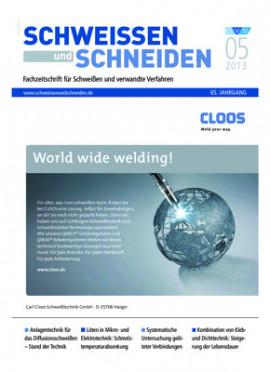 Ausgabe 5 (2013)