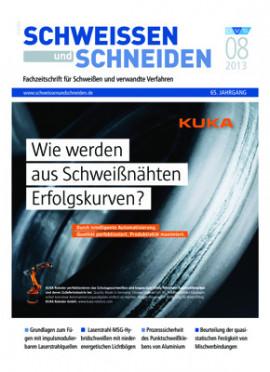Ausgabe 8 (2013)
