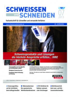 Ausgabe 7 (2013)