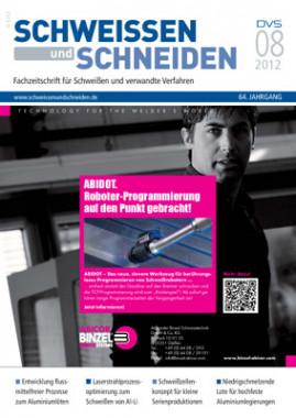 Ausgabe 8 (2012)