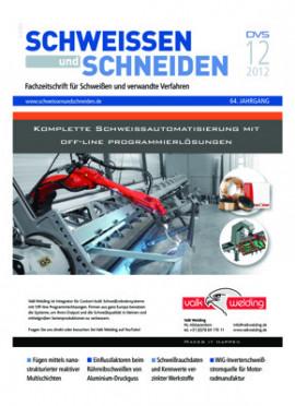 Ausgabe 12 (2012)