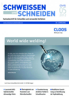 Ausgabe 5 (2012)