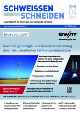 Ausgabe 4 (2012)