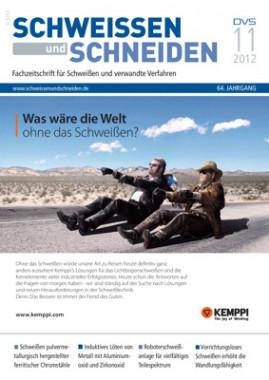 Ausgabe 11 (2012)