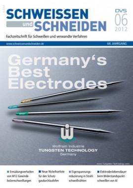 Ausgabe 6 (2012)
